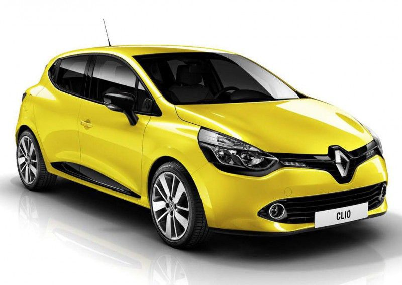 2013 renault clio 4 expression a whole new statement my brand group. Black Bedroom Furniture Sets. Home Design Ideas