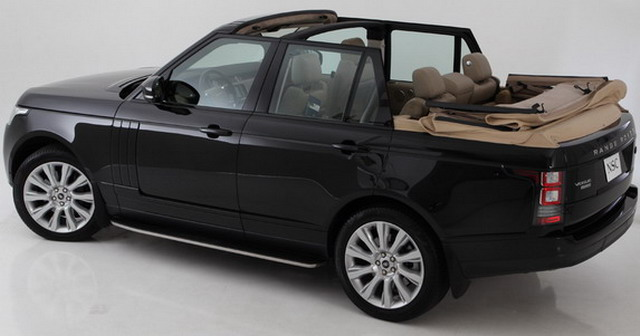 2014 range rover autobiography cabrio my brand group. Black Bedroom Furniture Sets. Home Design Ideas
